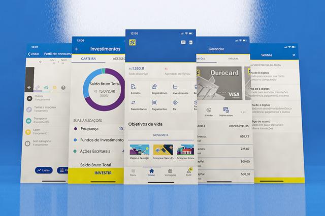 App Bb Voce Banco Do Brasil