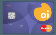 8341567f96 O cartão de crédito Oi é emitido com a bandeira Mastercard Gold e gera  pontos e vanta-gens para o cliente Oi.